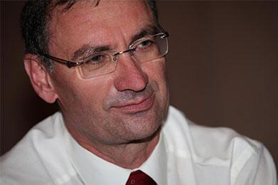 Prof. Franz Quint