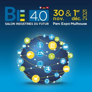 BE 4.0 Industries du futur
